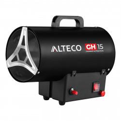 Газовый нагреватель ALTECO GH 15