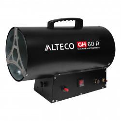 Газовый нагреватель ALTECO GH 60 R