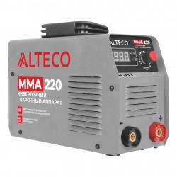 Сварочный аппарат ALTECO MMA 220